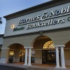 Barnes & Noble, Inc. (NYSE:BKS) Re-branding Itself with Focus on Non-Books Merchandise