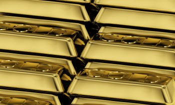 Gold Rallies From 10-Month Low as USD Gains Ground