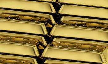 Gold Rises Ahead of Key Fed Rates Decision