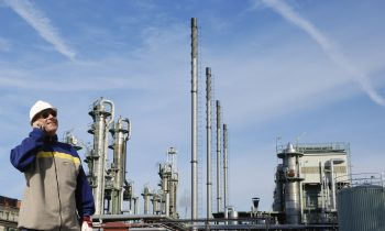 Natural Gas Prices Sink as More Rigs Opened
