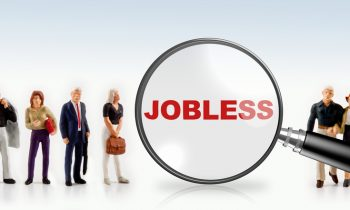 US Weekly Jobless Claims Drop Again