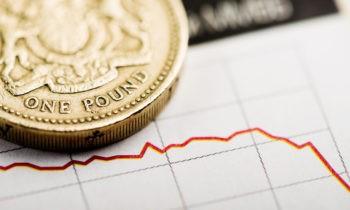 British Pound Soars on Strong UK GDP Data
