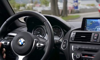 BMW Stock Lower Despite Cash Flow Increase