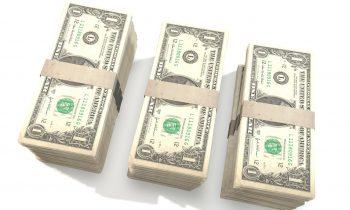 US Dollar Hits Two Week High on US Tax Cuts News