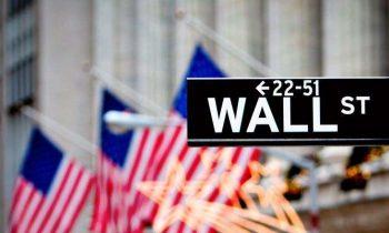 US Stocks Lower on Weak Data Releases