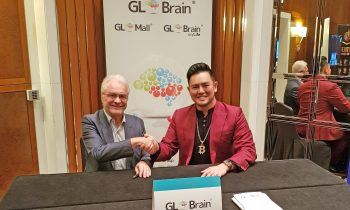 GLBrain Welcomes 'The Bitcoin Man' Herbert Sim as Advisor and Investor