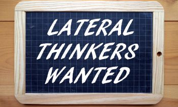 How to Implement Lateral Thinking to Find Hidden Opportunities In Your Market