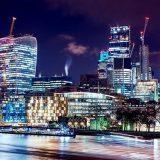 UK Borrowing Hits Highest Ever Levels