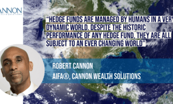 Robert Cannon On How Hedge Funds performed in 2020 and 2021